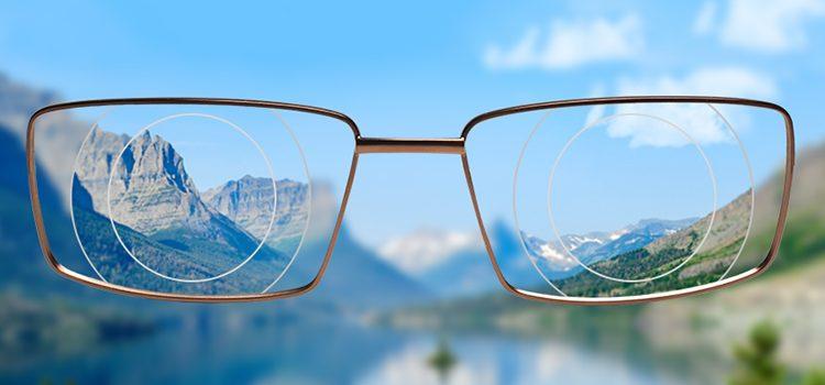 Como escolher corretamente as melhores lentes para seus óculos