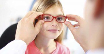 Pesquisa mostra como conter a miopia