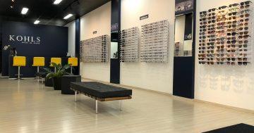 Após 100 anos, marca de óculos reabre no Brasil