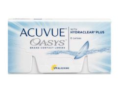 Lentes-Contato-Acuvue-Oasys-Hydraclear-Plus