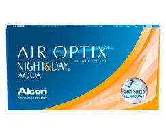 Lentes-Contato-Air-Optix-Night-Day-Uso-Diario