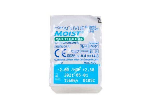 Lentes-de-Contato-1-Day-Acuvue-Moist-Multifocal-Blister-Interior