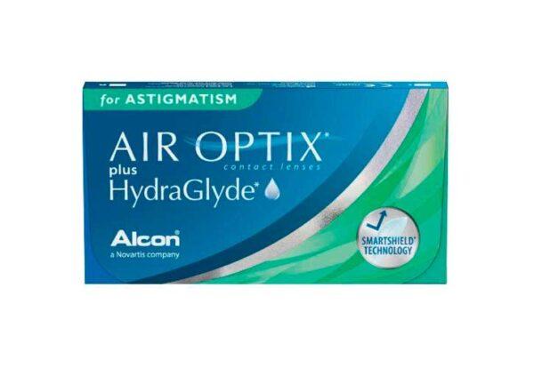 Lentes-de-Contato-Air-Optix-Hydraglyde-Astigmatismo