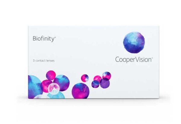 Lentes-de-Contato-Biofinity
