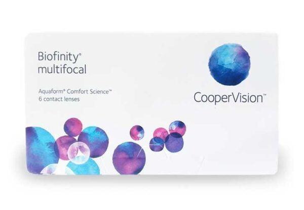 Lentes-de-Contato-Biofinity-Multifocal