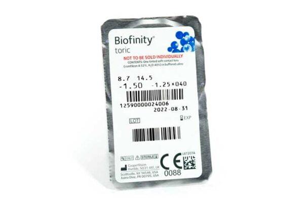 Lentes-de-Contato-Biofinity-Toric-Astigmatismo-Conteudo-Blister