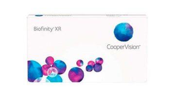 Biofinity XR (Graus Altos)