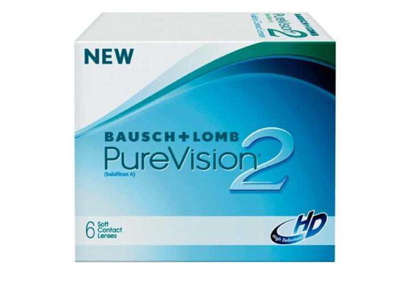 Lentes-de-Contato-PureVision2-Frente