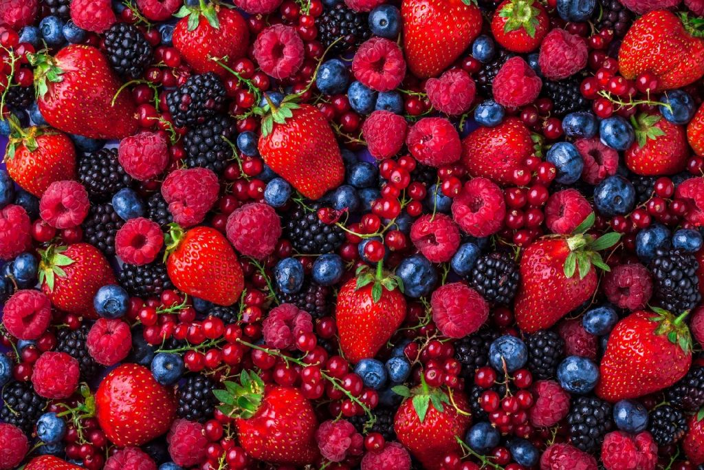Frutas-vermelhas-beneficios-para-visao