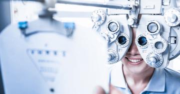Entenda a importância de exames periódicos de visão