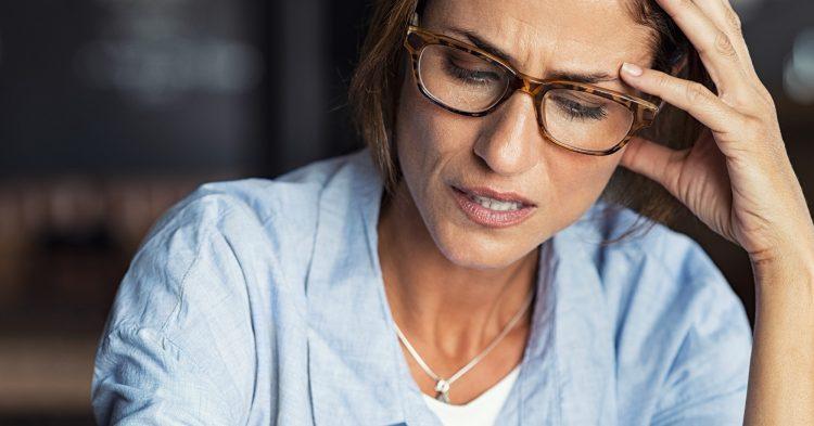 Mulheres têm mais risco de perder a visão